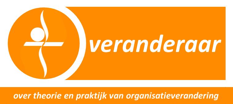veranderaar.nl | over theorie en praktijk van organisatieverandering